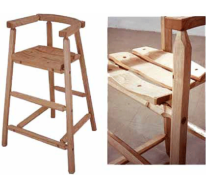 Child´s High Chair